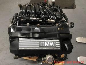 BMW 318i E46 (N42B20) 1.8L Multi Valve Engine Complete Image
